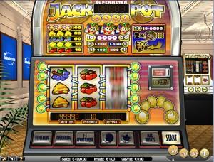 - Ulovlig. Lotteritilsynet mener nettspill er ulovlig.