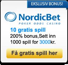 nordicbet-j6k-bonus