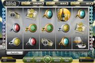 Betsson spilleautomat