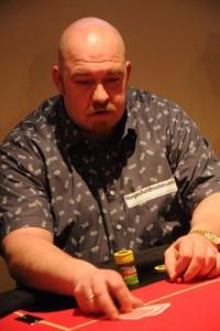 NETT-SPILLER: Morten Klein står bak den nye nettportalen som har kopiert dagens spilleautomater over til nettspill.