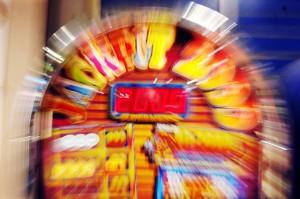 Jackpot 2000, bedre kjent som Norgesautomaten er den automaten rikingene har tjent mest på.