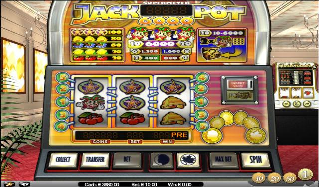 Jackpot6000 main