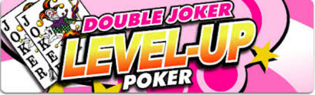 Level Up Poker front