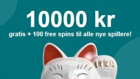 Luckydays bonus