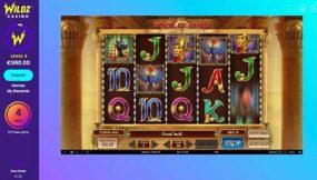 Wildz casino spilleautomater