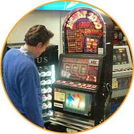 NorgesAutomaten Jackpot 2000