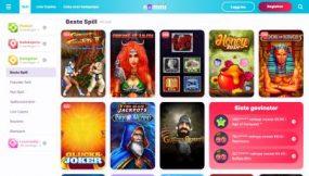 Nomini casino spilleautomater